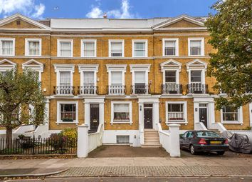 Thumbnail 4 bed terraced house for sale in Ordnance Hill, St John's Wood, London