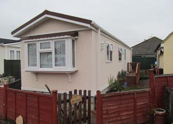 2 bed mobile/park home for sale in Fairoaks Park, Aldershot Road, Guildford, Surrey GU3