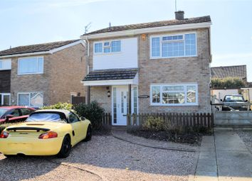 Thumbnail 5 bed detached house for sale in Sycamore Close, South Wootton, King's Lynn