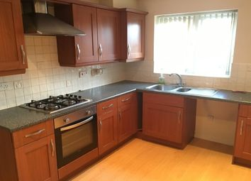 Thumbnail 3 bed property to rent in Seacole Close, Guide, Blackburn