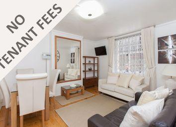 Thumbnail 2 bed flat to rent in Macklin Street, London