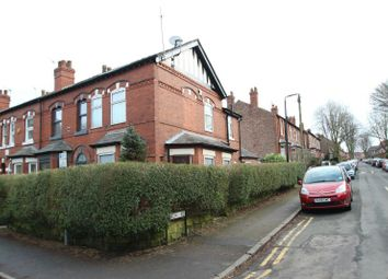 Thumbnail 2 bed end terrace house for sale in Stamford Park Road, Hale, Altrincham