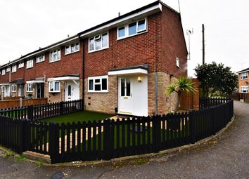 Broadhope Avenue, Stanford-Le-Hope SS17. 3 bed end terrace house for sale