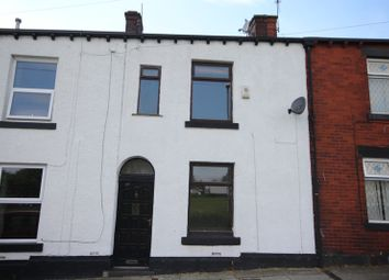Thumbnail 3 bedroom terraced house for sale in Dewhirst Road, Syke, Rochdale