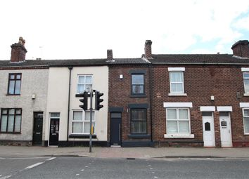 Thumbnail 2 bed terraced house to rent in Birchfield Road, Widnes