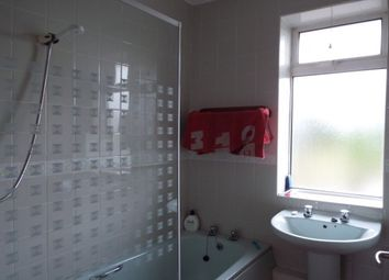 Thumbnail 3 bed flat to rent in Rydal Crescent, Worsley