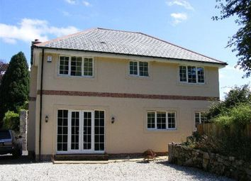 Thumbnail 4 bed property to rent in Trewhiddle Road, St. Austell