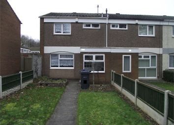 Thumbnail 3 bed end terrace house for sale in Bushman Way, Birmingham
