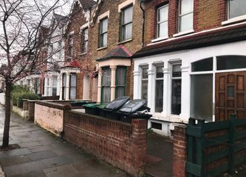 Thumbnail 5 bed terraced house to rent in Harringay Road, London