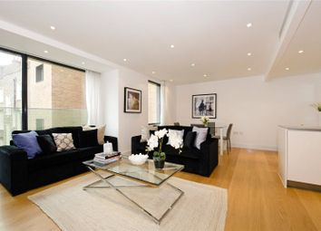 Hyde Park Square, Hyde Park, London W2. 2 bed flat
