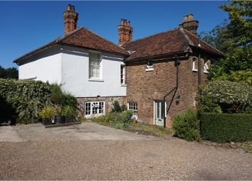 Thumbnail 5 bed detached house for sale in Mount Pleasant Drive, Bearsted, Maidstone