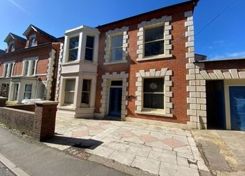 Thumbnail 2 bed flat to rent in Victoria Grove, Bridport