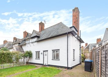2 bed semi-detached house for sale in Roe Lane, London NW9