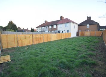 Thumbnail Land for sale in Bentry Road, Dagenham, Essex