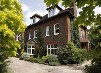 Thumbnail 6 bedroom detached house for sale in Mostyn Road, Wimbledon