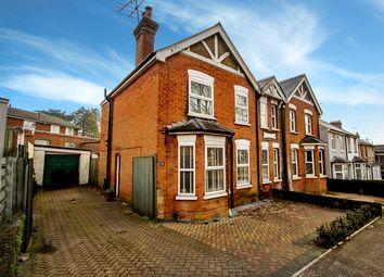 3 bed semi-detached house for sale in Farnborough Road, Farnham, Surrey GU9