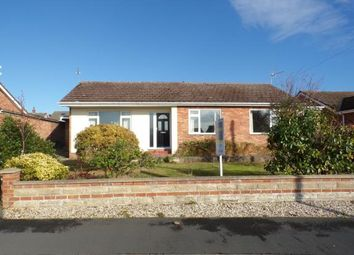 Thumbnail 3 bed bungalow for sale in Taverham, Norwich, Norfolk
