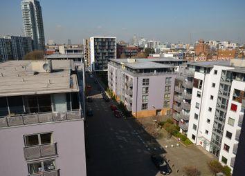 Thumbnail Studio to rent in Colorado Building, Deals Gateway, London
