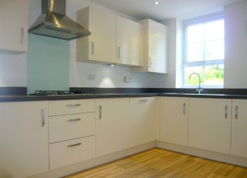 Thumbnail 4 bed semi-detached house to rent in Macdonald Way, Lancaster
