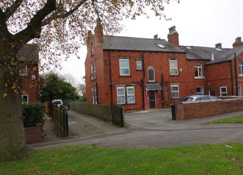 Thumbnail 1 bedroom flat to rent in Ashfield Terrace, Leeds
