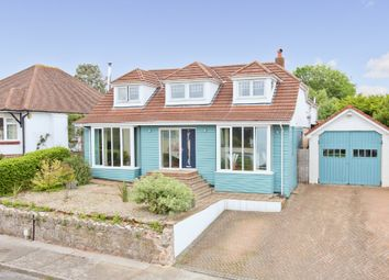 Thumbnail 5 bed detached house for sale in Thorne Park Road, Torquay