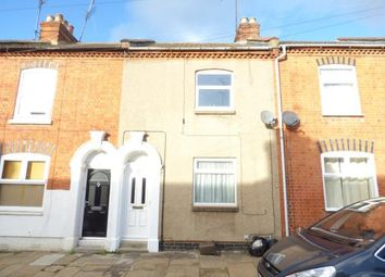 Thumbnail 3 bedroom terraced house for sale in Austin Street, The Mounts, Northampton, Northamptonshire