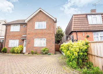 2 bed maisonette for sale in Collier Row, Romford, Havering RM7