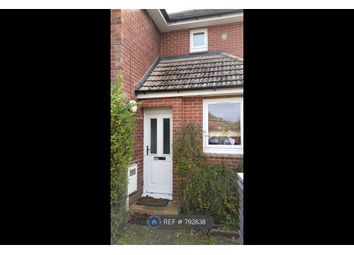 Thumbnail 1 bed semi-detached house to rent in Winyates Road, Leamington Spa