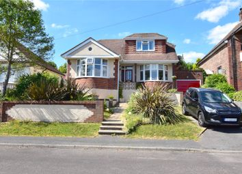 Thumbnail 4 bed detached house for sale in Ring Road, North Lancing, West Sussex