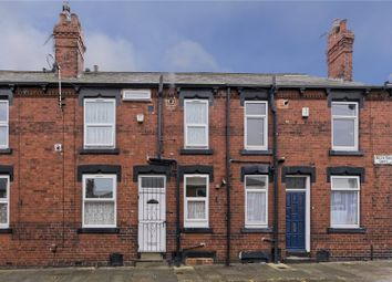 Thumbnail 2 bedroom terraced house for sale in South End Grove, Leeds, West Yorkshire