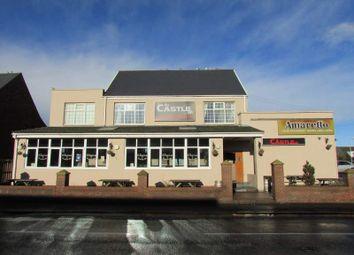 Thumbnail Pub/bar for sale in 158 Woodhorn Road, Ashington