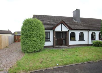 Thumbnail 2 bed bungalow for sale in Copperwood Crescent, Carrickfergus