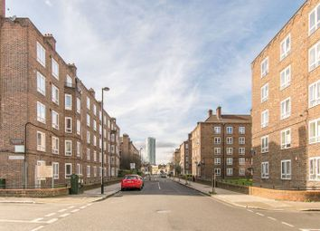 Thumbnail 2 bed flat to rent in Lulworth House, Vauxhall