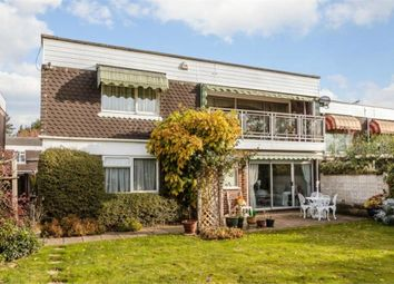 Thumbnail 4 bed detached house for sale in The Mallards, Laleham On Thames, Surrey