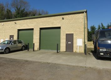 Thumbnail Light industrial to let in Pit Lane, Ketton