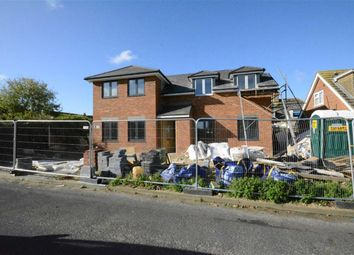 Thumbnail 4 bedroom detached house for sale in Quex Road, Westgate On Sea, Kent