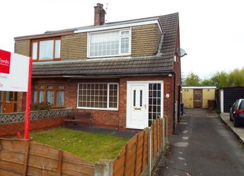 Thumbnail 3 bed semi-detached house for sale in Mounsey Road, Bamber Bridge, Preston, Lancashire