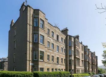 Thumbnail 3 bed flat for sale in 16/5 Gosford Place, Trinity, Edinburgh