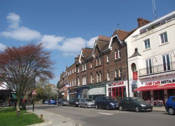 Thumbnail 2 bed flat to rent in High Street, Harrow On The Hill