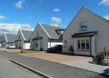 Thumbnail 3 bed detached house for sale in Swansea Lane, Carluke