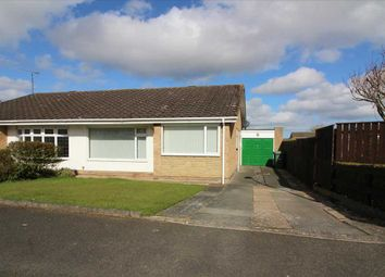Thumbnail 2 bed bungalow for sale in Torcross Way, Parkside Grange, Cramlington