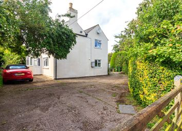 Thumbnail 5 bed cottage for sale in Llangrove, Ross-On-Wye, Herefordshire