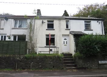 2 bed terraced house for sale in Ifor Terrace, Blackmill, Bridgend CF35