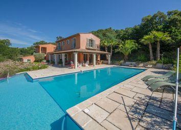 Thumbnail 4 bed villa for sale in Grimaud, Draguignan, Var, Provence-Alpes-Côte D'azur, France