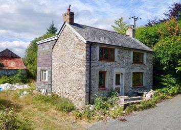 Thumbnail 3 bed farm for sale in Cwmfelin Road, Betws, Ammanford