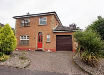 Thumbnail 3 bedroom detached house for sale in Knightsbridge, Derry / Londonderry