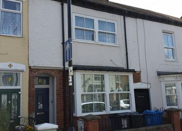 Thumbnail 2 bedroom flat to rent in Melrose Street, Hull