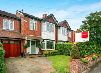 Thumbnail 4 bed parking/garage for sale in West Park Road, Bramhall, Stockport, Greater Manchester