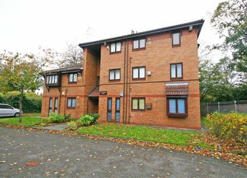 Thumbnail 1 bedroom flat for sale in Candleford Court, Candleford Road, Withington, Manchester