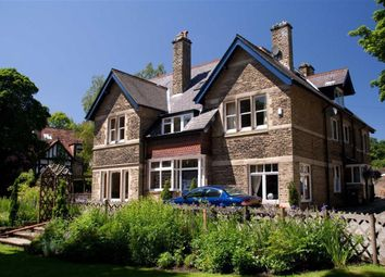 Thumbnail 6 bed detached house for sale in Park Road, Buxton, Derbyshire